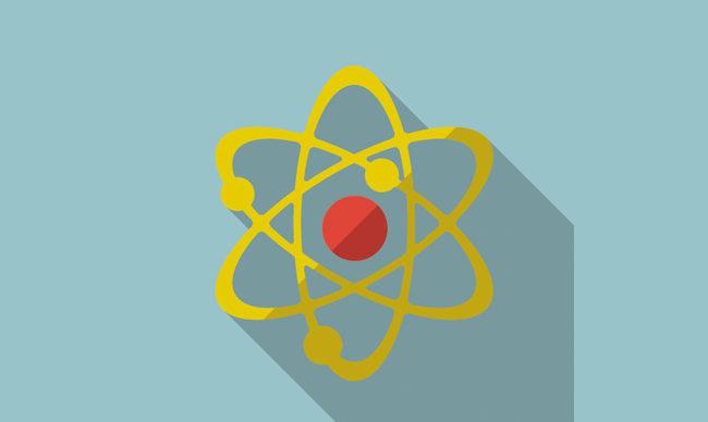 Ядерная физика